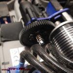 moteur Traxxas e-revo