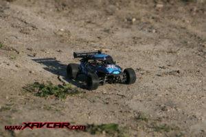 ECX Roost Desert Buggy