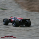 traxxas erevo brushless